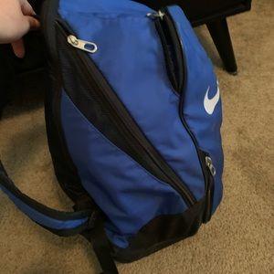 Soccer Nike bag